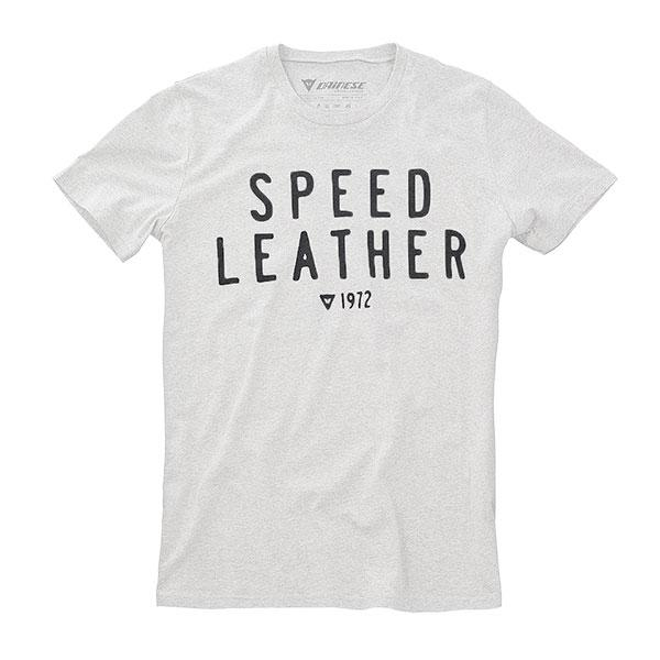 Dainese T Shirt Speed 1972