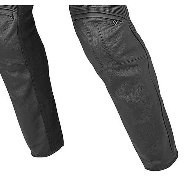 094227f01649 Dainese Pony C2 Lady Pants Black buy and offers on Motardinn