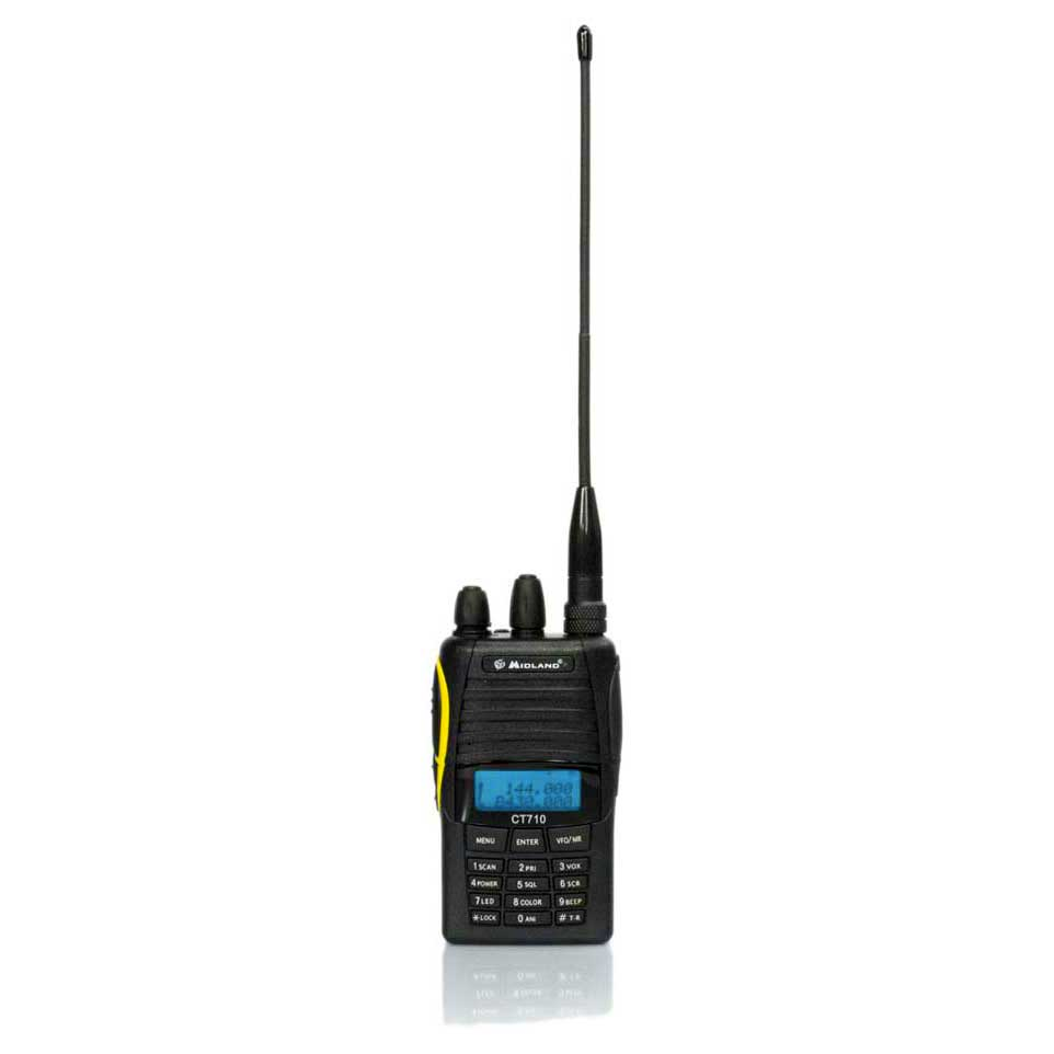 Midland Walkie Talkies VHF/UHF CT 710