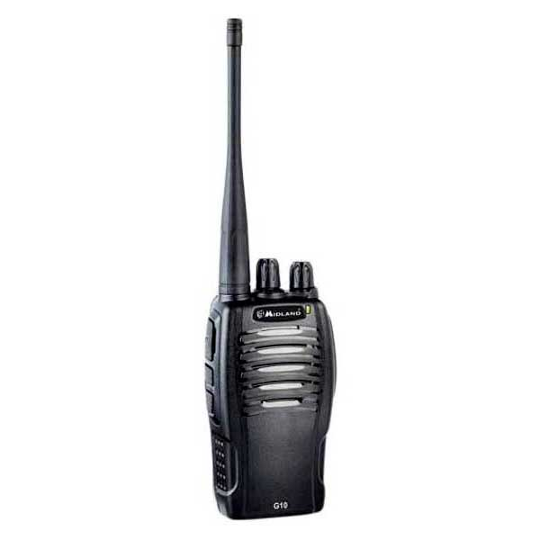 Midland Walkie Talkies pmr466 Prof Midland G10