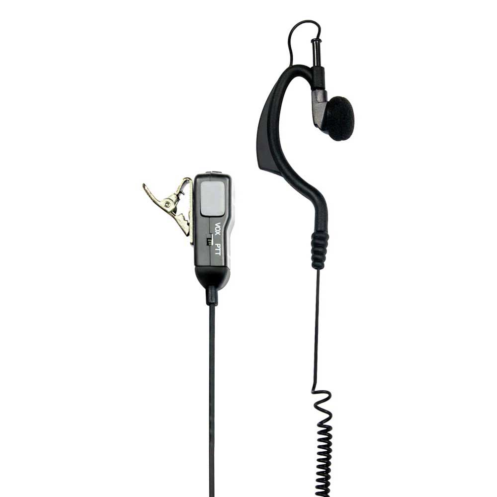 Midland Microphone with Adjustable Earphone MA 21Li