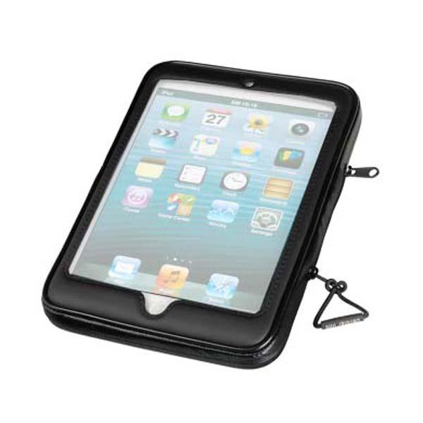 Interphone cellularline iPad Mini Holder for non Tubular Handlebar