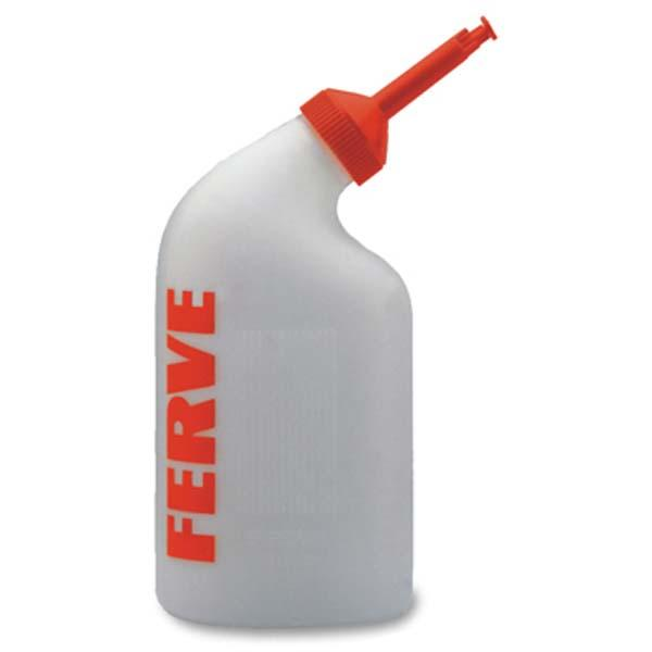 Ferve Plastic automatic Bottle 1l F 438