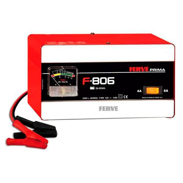 Ferve Battery Charger Prima 24 95Ah 4 8A F806