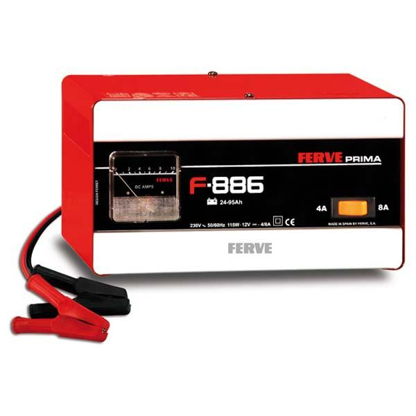 Ferve Battery Charger Prima 24 95Ah 4 8A F886