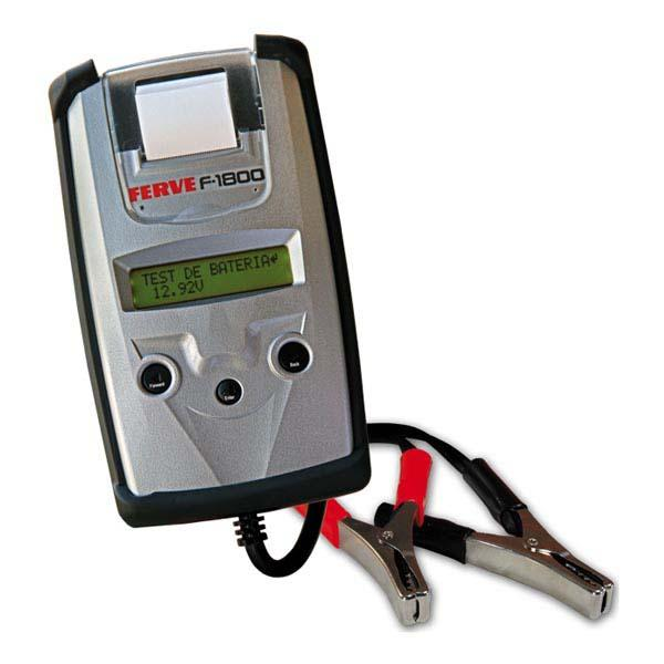 Ferve Battery Analyser 6 12V F1800