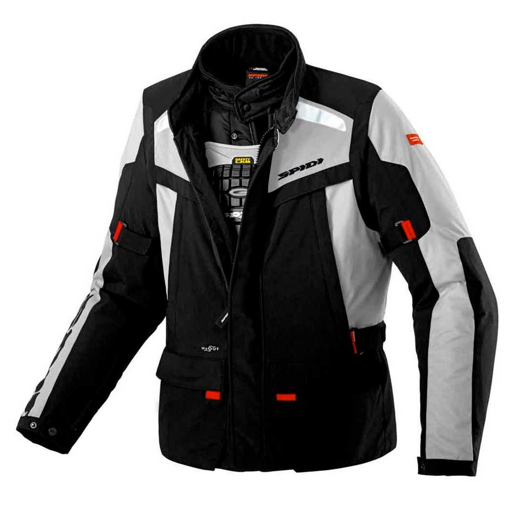 Spidi Superhydro Robust H2Out Jacket