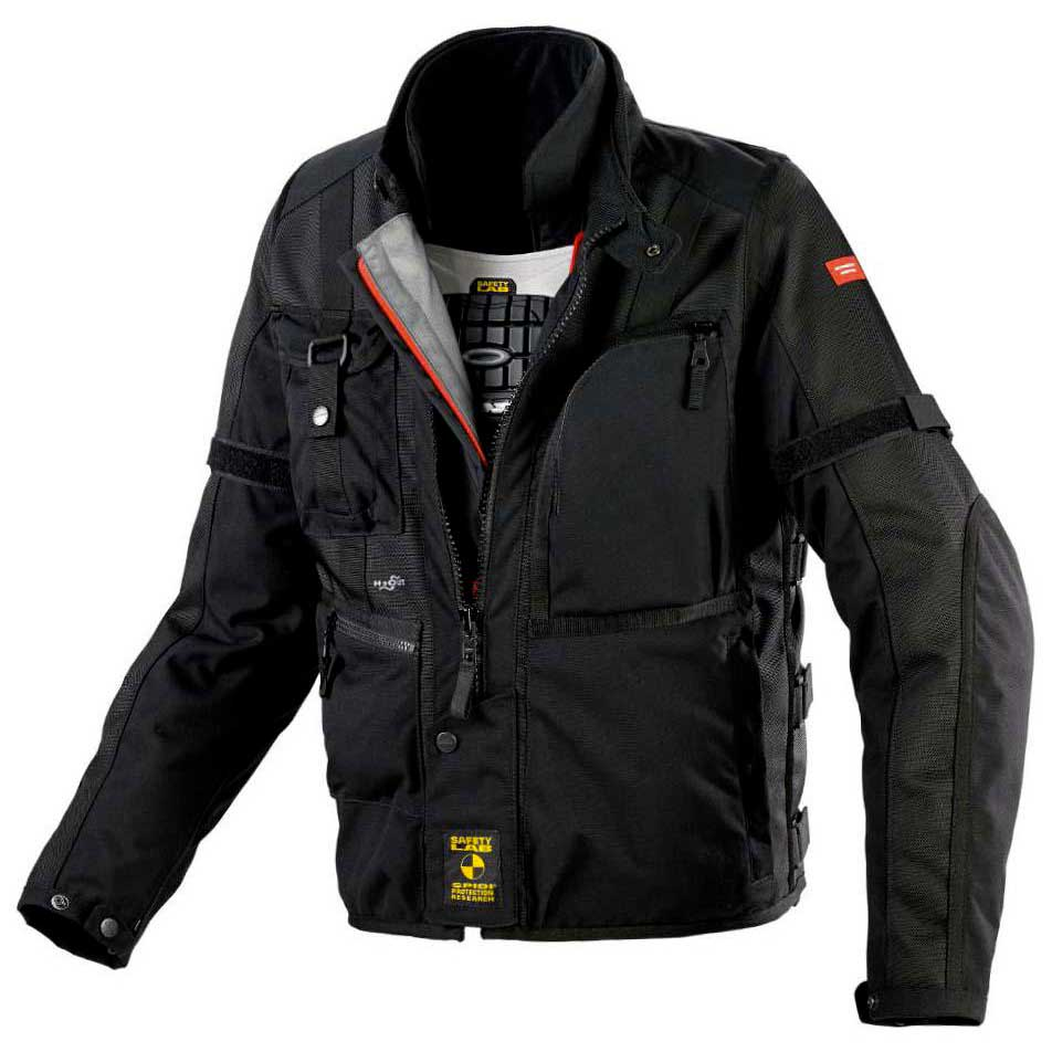 Spidi Tech H2Out Jacket