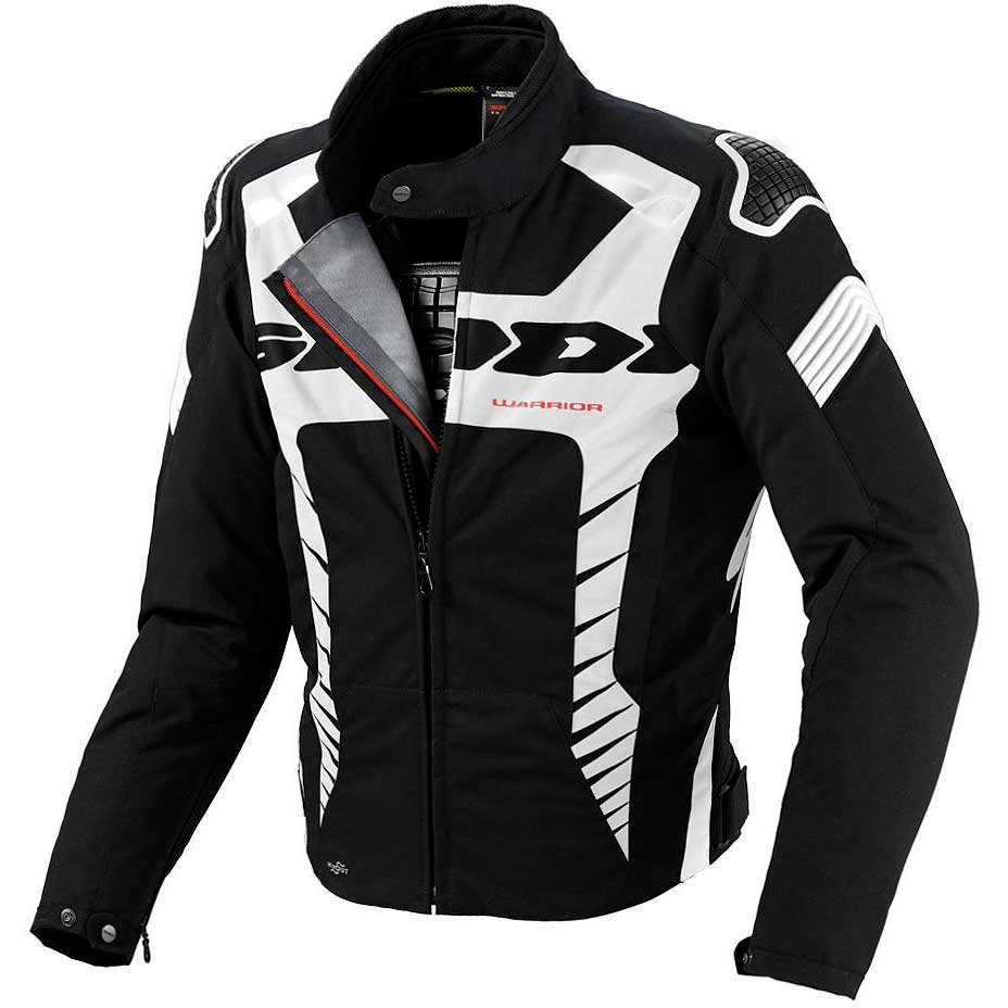 Spidi Warrior Sport Jacket