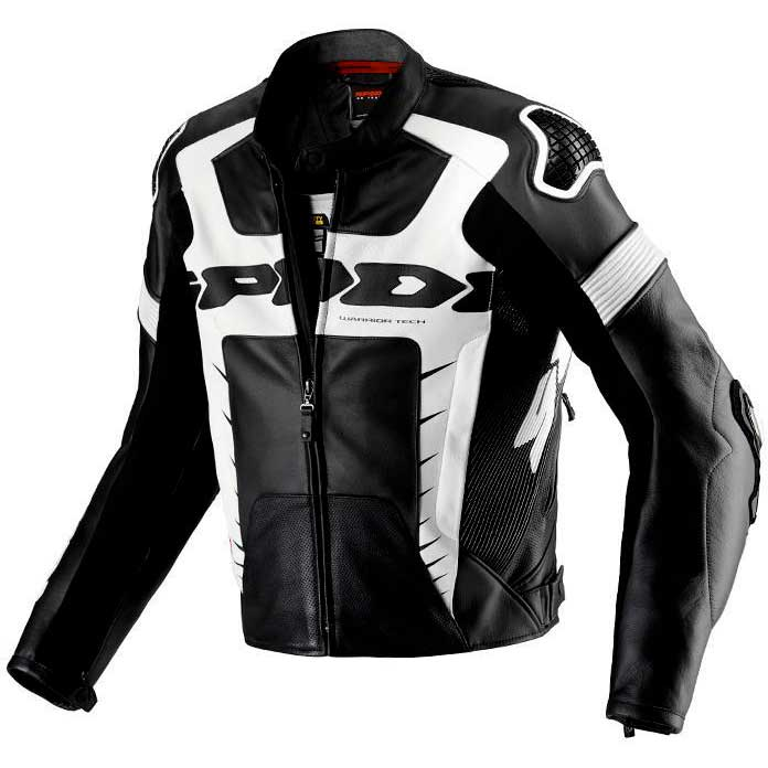 Spidi Warrior Pro Jacket