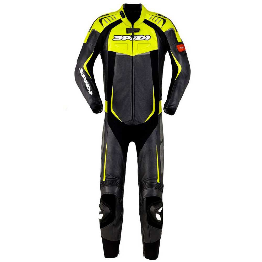 Spidi Track Wind Pro Suit 1pc