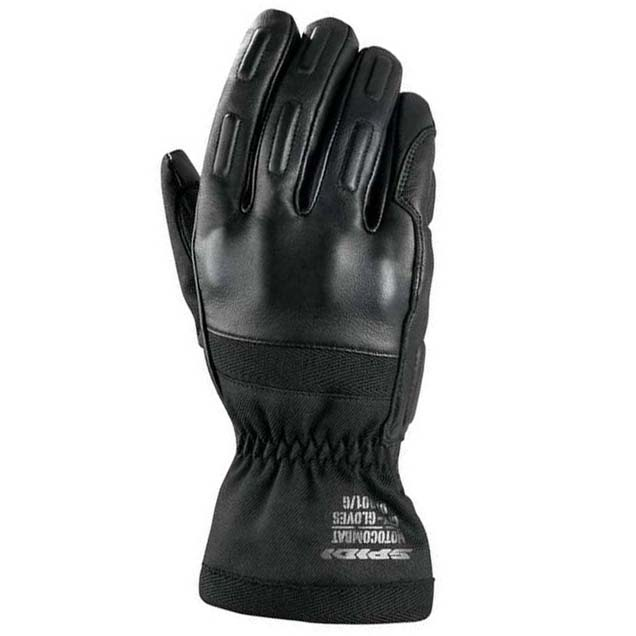 Spidi Combat H2Out Gloves