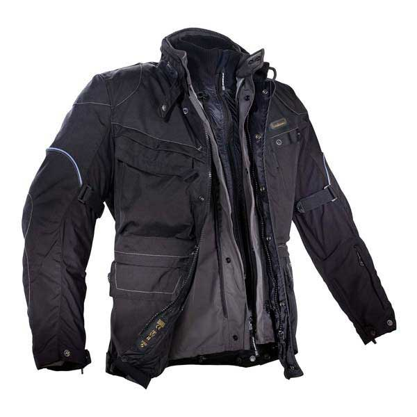 Spidi Ergo 05 Robust H2Out Jacket
