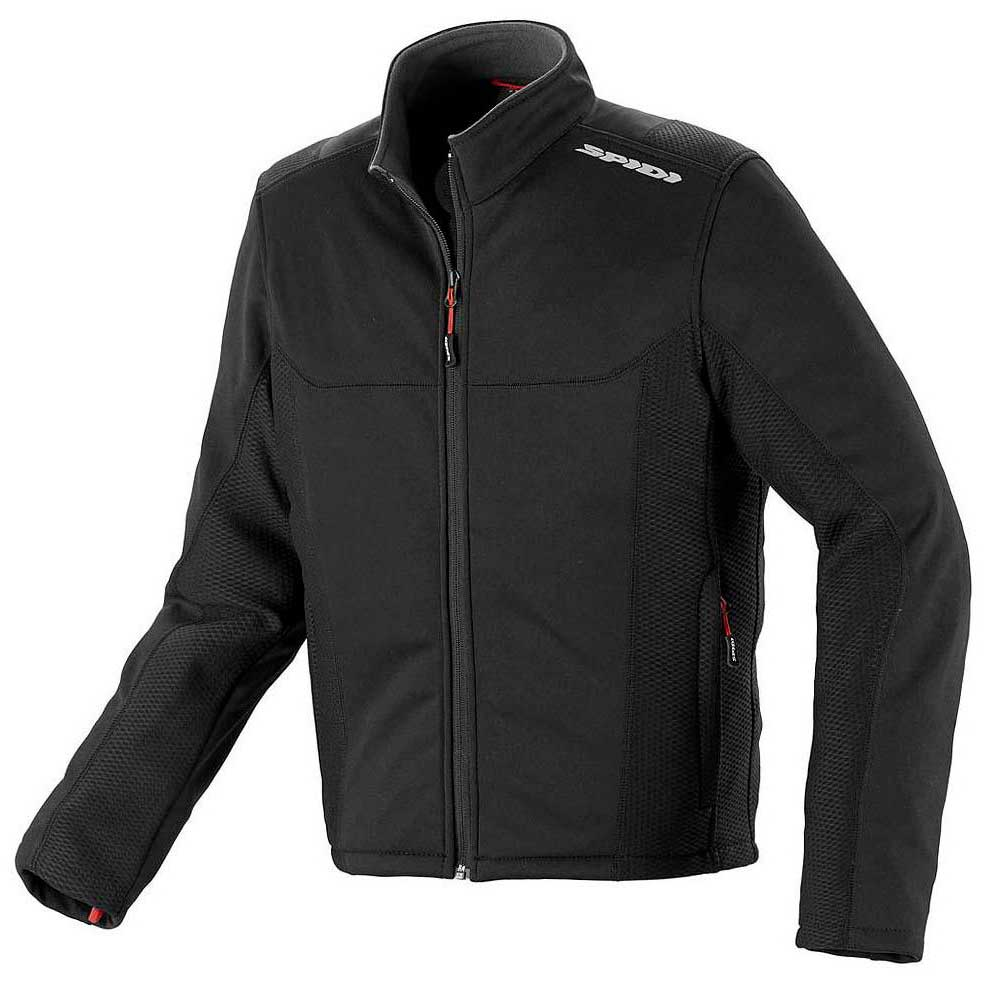 Spidi Plus Jacket Evo