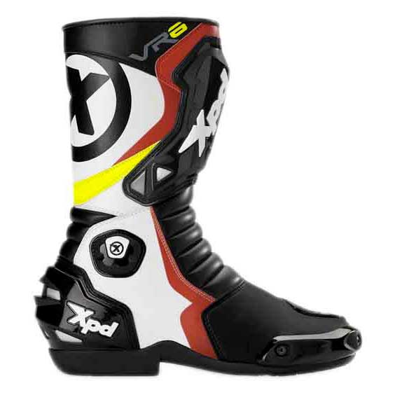 Xpd VR6.2 Boots