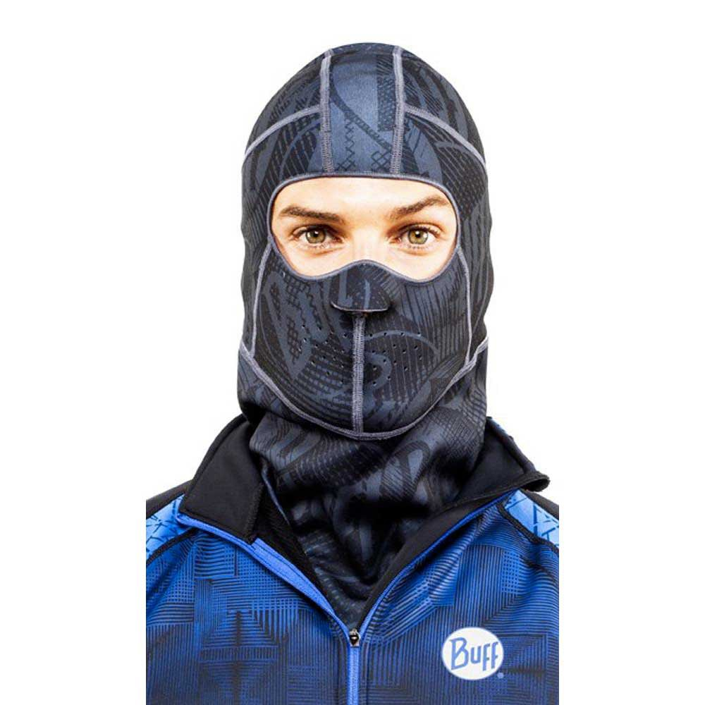 how to make a balaclava out of the buff