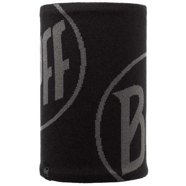 Buff ® Neckwarmer Knitted & Polar Fleece