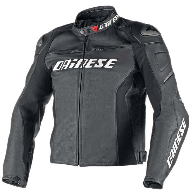 Dainese Racing D1 Conformed Jacket Estiva