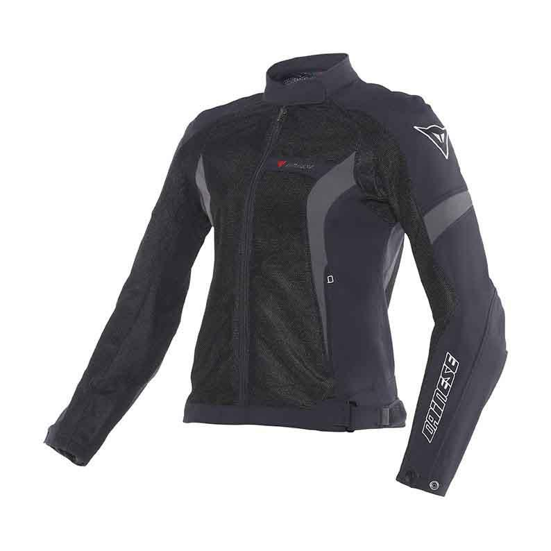 DAINESE Air Crono Tex Lady Jacket