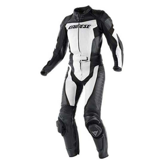Dainese Racing 2pc Lady Suit