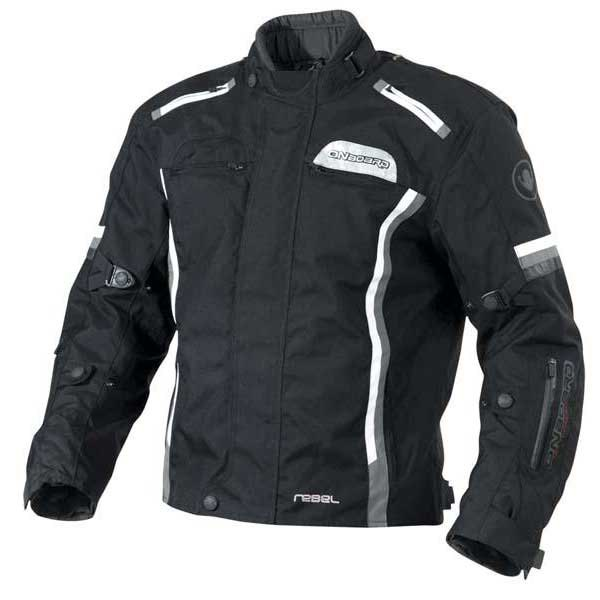Onboard Rebel Waterproof Jacket
