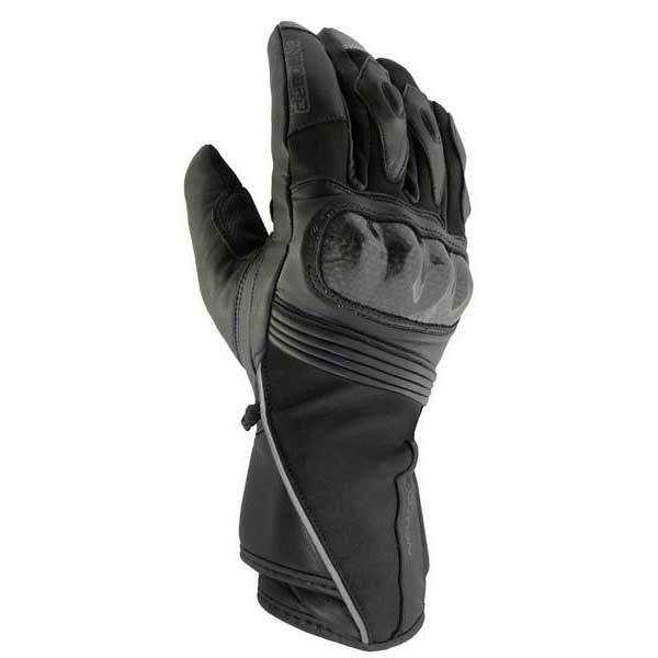 Onboard Shyness Carbon Waterproof Gloves
