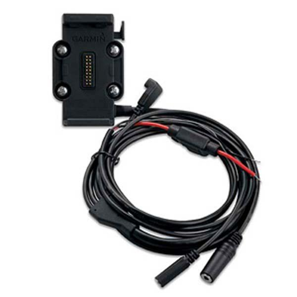 Garmin Mount whit Integrated Power Cable