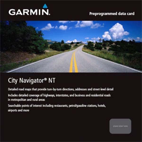 Garmin City Navigator China Nt Motardinn
