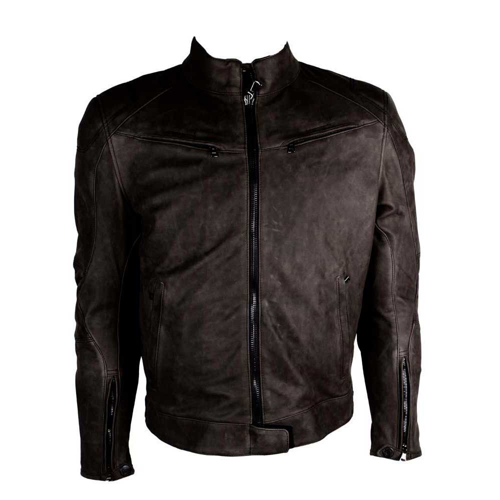 DAINESE Black Hawk Jacket