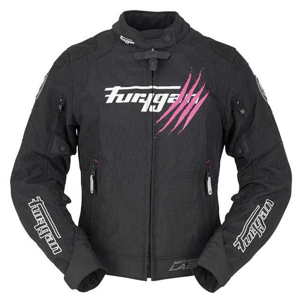 Furygan Genesis Claw Lady Jacket