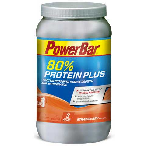 Powerbar Protein Plus 700gr