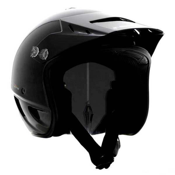 Hebo Zone Trial Helmet