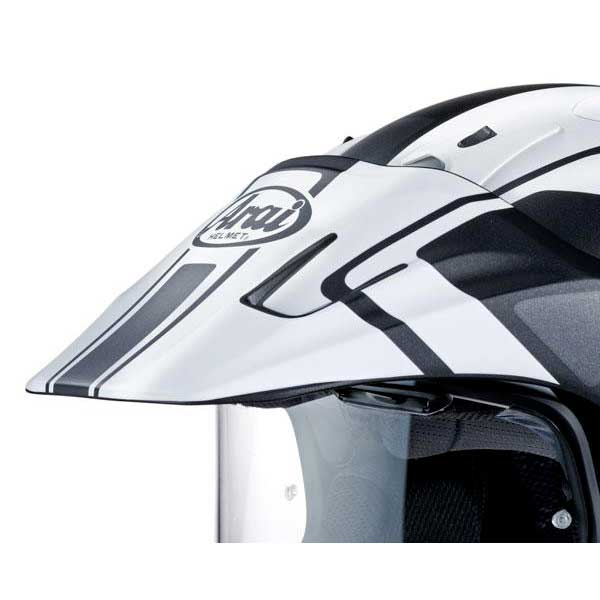 arai tour x4 adventure white buy and offers on motardinn. Black Bedroom Furniture Sets. Home Design Ideas