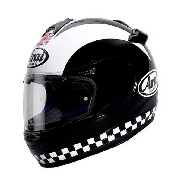 Arai Chaser V Eco Pure Phil Read