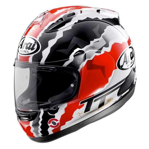 arai rx 7 gp doohan tt comprar e ofertas na motardinn capacetes. Black Bedroom Furniture Sets. Home Design Ideas
