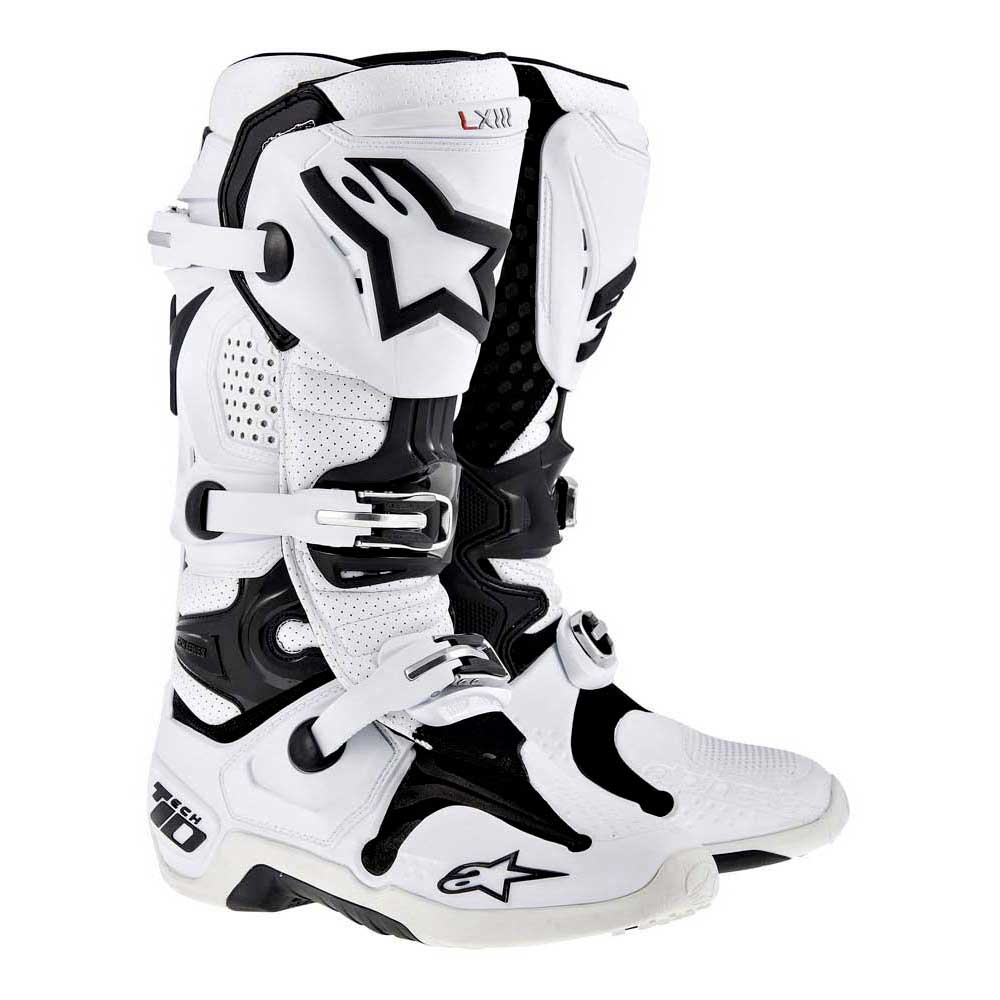 Alpinestars Tech 10 Boots Vented