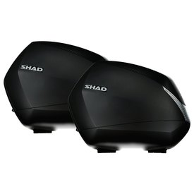 Shad Side Case SH36 Set 2 Units