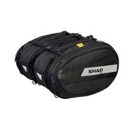 Shad Big Saddle Bag Set 2u
