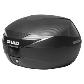 Shad Top Case SH39 Carbon