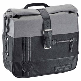 Held Velcro Canvas Saddlebags 24L