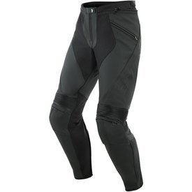 Dainese Pony 3 Leather Pants Short