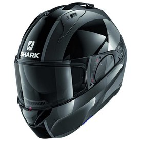 Shark Evo ES Endless Modularer Helm