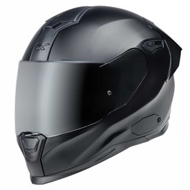 Nexx SX.100R Full Integralhelm