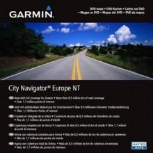 Garmin City Navigator Europe NT Edge 705 series eTrex y Oregon