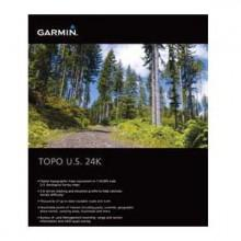 Garmin Topo Usa 24K Northern Plains MicroSD SD