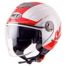 Mt helmets City Eleven SV Smart Pearl
