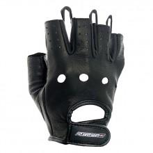Garibaldi Custom Biker Gloves