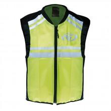 Garibaldi Vest Safety Fluo
