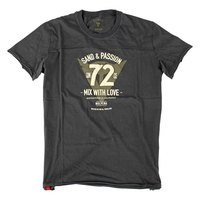 Dainese T Shirt 72 Passion