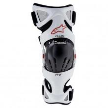 Alpinestars Fluid Pro Knee Brace Set